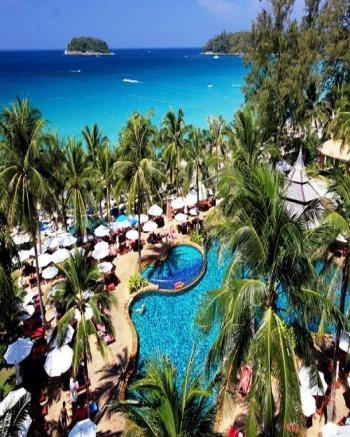 Katathani Beach Resort 5* Phuket