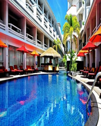 Dusit D2 Resort 4* Phuket