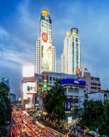 The Berkeley Hotel Pratunam 4* Bangkok