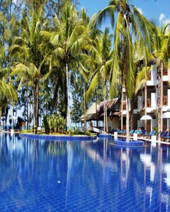Sunwing resort & SPA Bang Tao 4* Phuket