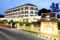 Siam Bayshore Resort & SPA 4* Pattaya