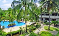 First Bungalow Beach Resort 3* Samui