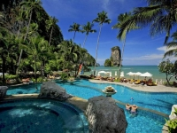 Centara Grand Beach Resort & Villas 5*, Krabi