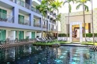 Sugar Marina Fashion 3* Phuket