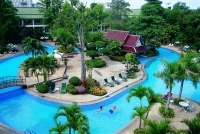 The Green Park Hotel 3* Pattaya