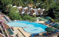 Best Western Ocean Resort 3* Phuket