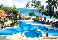 Chaweng Regent Beach Resort 4* Samui