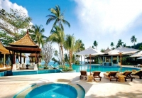 Melati Beach Resort & SPA 5* Samui