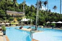 All Seasons Naiharn 3* Phuket