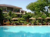 Birds and Bees Resort 4* Pattaya