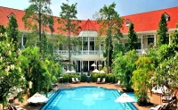 Centara Grand Beach Resort & Villas 5* Hua Hin