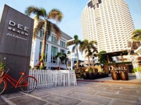 D Varee Jomtien Beach 4* Pattaya