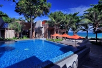 Sai Kaew Beach Resort 4* Koh Samet