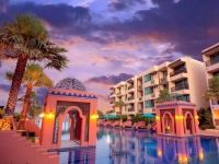 Marrakesh Hua Hin Resort & SPA 5* Hua Hin