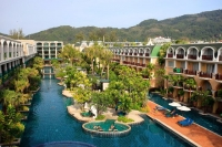 Phuket Graceland Resort & SPA 4* Phuket